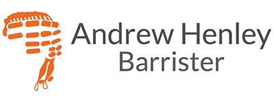 Andrew Henley Barrister Guildford